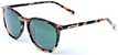 HAPPY HOUR FLAP JACK TORTOISE PREMIUM SUNGLASSES