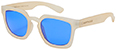 HAPPY HOUR WOLF PUP BONE SUNGLASSES