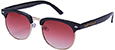 HAPPY HOUR G2 BLACK/DESERT SUNSET SUNGLASSES