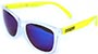 HAPPY HOUR MAMBA ELECTRIC BANANA SUNGLASSES