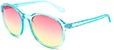 HAPPY HOUR MANHATTAN MAI TAI SUNSET  SUNGLASSES