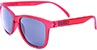 HAPPY HOUR MAMBA FROST BURGUNDY SUNGLASSES