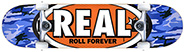 REAL NEW AWOL OVAL MINI COMPLETE 7.38