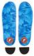FOOTPRINT KINGFOAM OTHROTIC LOW PROFILE BLUE CAMO INSOLE 6/6.5