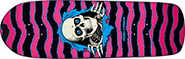POWELL OG RIPPER PINK/BLUE RE-ISSUE DECK 10.00