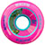 REMEMBER COLLECTIVE LIL\\'\\' HOOT PINK 65MM 76A (Set of 4)