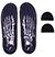 FOOTPRINT GAMECHANGERS SKELETON BLACK INSOLE 7/7.5