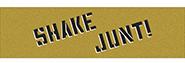 SHAKE JUNT GOLD/BLACK GRIP SHEET