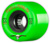 POWELL G-SLIDES GREEN 59MM 85A (Set of 4)