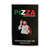PIZZA LAST SUPPER LAPEL PIN
