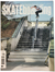 TRANSWORLD SKATEBOARD DECEMBER 2016
