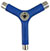 RUSH Y THREADER TOOL DARK BLUE