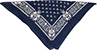 DOGTOWN BANDANA NAVY