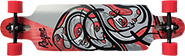 RAYNE VENDETTA ARTIST DROP THROUGH COMPLETE 9.49 X 37