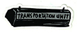 TRANSPORTATION UNIT PARKING BLOCK STICKER