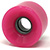 BLANK CRUISER NEON PINK 60MM 83A (Set of 4)