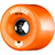 MINI LOGO A.W.O.L. A CUT ORANGE 59MM 78A (Set of 4)