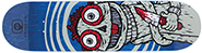 PROGRAM SKATES EDDIE\\'\\'S KNIFE DECK 8.38
