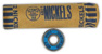 SCUMCO & SONS NICKELS ABEC 9 10 PK