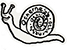 THE OTHERNESS SNAIL STICKER