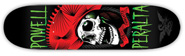 POWELL TE CHINGASTE RED PP DECK 8.00