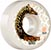 BONES STF ZAPRAZNY GIRAFFE II V5 54MM 103A (Set of 4)