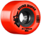 BONES ATF ROUGH RIDERS RED WHEELS 59MM (Set of 4)
