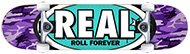 REAL NEW AWOL OVAL COMPLETE 7.75