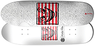 ELEMENT KEITH HARING 1987 DECK 8.30