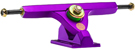 CALIBER II 10 INCH/184MM 50 DEGREE SATIN PURPLE
