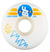 WAYWARD WHEELS FAIRFAX PINNACLE 51MM (Set of 4)