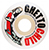 GHETTO CHILD HERMAN OG LOGO 52MM 101A (Set of 4)
