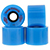 DOGTOWN MINI CRUISER BLUE WHEELS 59MM 84A (Set of 4)