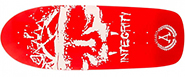 ASSAULT INTEGRITY PIG SHAPE RED DECK 10 X 30 (HAND SCREENED)