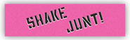 SHAKE JUNT COLORED GRIP PINK SHEET