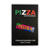 PIZZA PIZLA LAPEL PIN