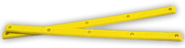 PIG RAILS YELLOW