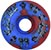 DOGTOWN K-9 RALLYS RED/BLUE 56MM 99A (Set of 4)