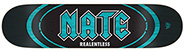 REAL ACTIONS REALIZED NATE REALENTLESS DECK 8.25