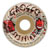 SPITFIRE FORMULA FOUR GROSSO ARSONIST CONICAL FULL 59MM 99D (Set of 4)
