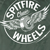 SPITFIRE FLYING CLASSIC BACK GREEN JACKET M