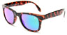 HAPPY HOUR SHEP DAWGS POOLSIDE TORTOISE FOLD UP SHADES SUNGLASSES