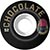 CHOCOLATE LUCHADORE STAPLE 52MM (Set of 4)