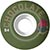 CHOCOLATE LUCHADORE STAPLE 54MM (Set of 4)