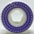 EMBRACE TEAM ARMOR PURPLE CONICAL 52MM 101A (Set of 4)