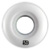 DUALITE CORED WHITE/WHITE 50MM (Set of 4)