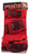 INDUSTRIAL RED FABRIC 3 PACK PAD SET XL