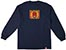 SPITFIRE LABEL NAVY LS L