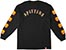 SPITFIRE OLD E BIGHEAD FILL SLEEVE BLACK LS XL