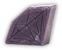 DIAMOND BRILLIANT MINI WAX PURPLE